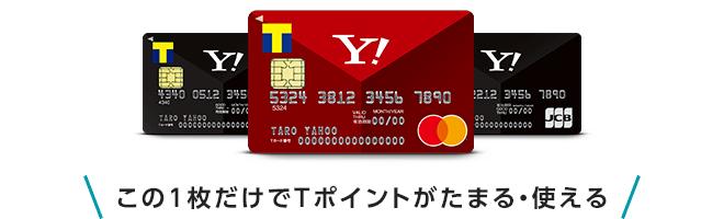 ブログアイキャッチ ヤフージャパンカード